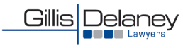 Gilles Delaney Lawyers logo